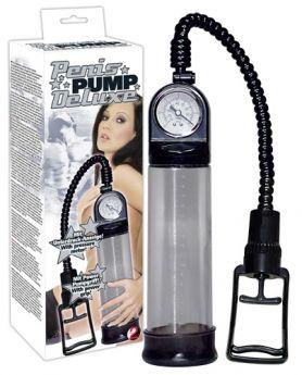 YT2 Penis Pump Deluxe - 517810