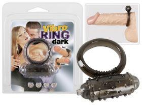 YT2 Vibro Ring Dark - 562211