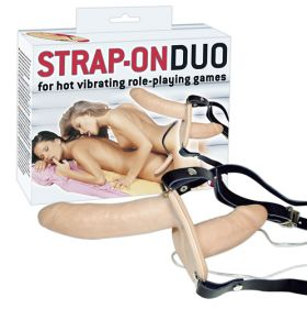 YT2 Strap-on Duo - 567159