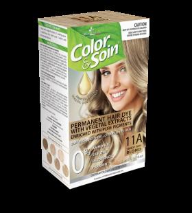 Color & Soin 11A Sandy Ash Blond