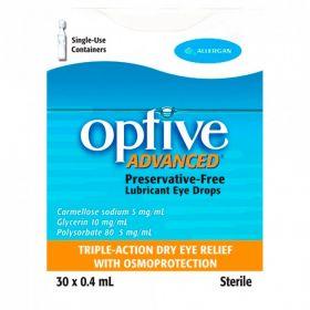 OPTIVE ADVANCE 30 X 0.4ML