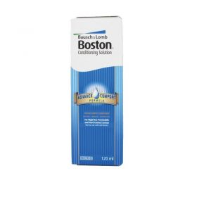 BOSTON ADV COND SOLN 120ML