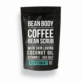 Bean Body | Man Scrub - Coffee Bean Scrub