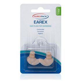 EAR PLUGS EAREX 6248 1PR