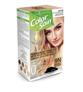 Color & Soin 9N Honey Blond