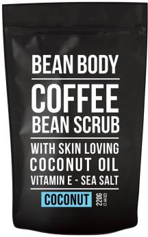 Bean Body | Coffee Bean Scrub - Coconut