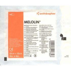 Melolin 10cmx10cm Dressing Single