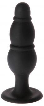 MALESATION Ball Plug - 650000011309