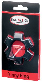 MALESATION Funny Ring - 670000031533