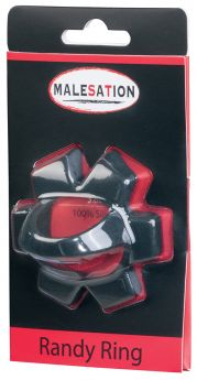 MALESATION Randy Ring - 670000031534