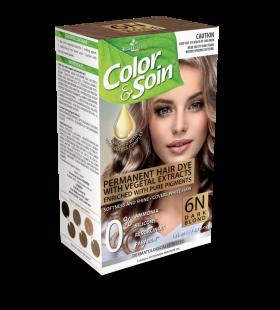 Color & Soin 6N Dark Blond