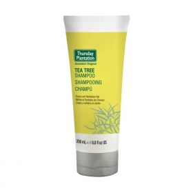 Tea Tree Shampoo 200ml - TTSHAMP Thursday Plantation
