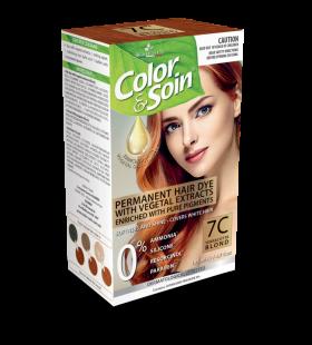 Color & Soin 7C Terracota Blond