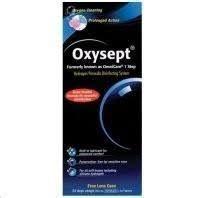 OXYSEPT 240ML/ 24 TABS/ CASE