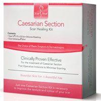 Scar Heal Caesarian Scar Kit Scar Heal Fix