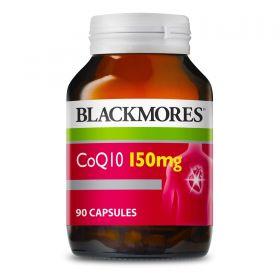 Blackmores CoQ10 150mg X 90Capsules