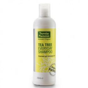Tea Tree Shampoo Original 250ml - TTSHA250 Thursday Plantation