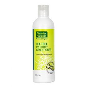 TT Shampoo for Dandruff Original 250ml - TTSHD250 Thursday Plantation