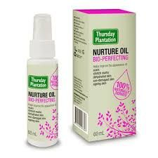 Thursday Plantation Nurture Oil 60ml