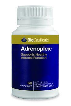Bioceuticals Adrenoplex x 60 Caps