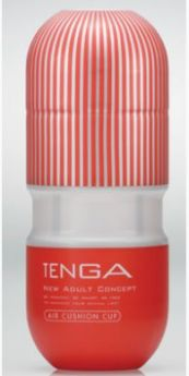 Tenga Air Cushion Cup Classic