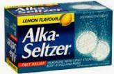 Alka Seltzer Lemon 20