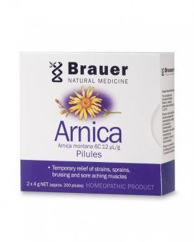 Brauer Arnica Pilules 8g