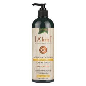 Alchemy/Akin Avocado & Calendula Conditioner 500ml - ALCZAVC