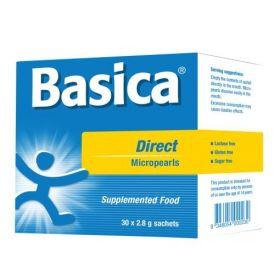 Bio-Practica Basica Direct 30 Sachet - BTBDIR30