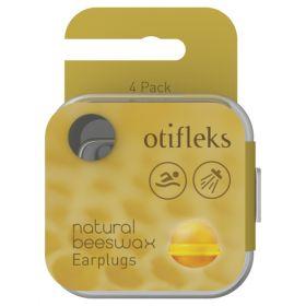 OTIFLEKS BEESWAX EAR/P 4P
