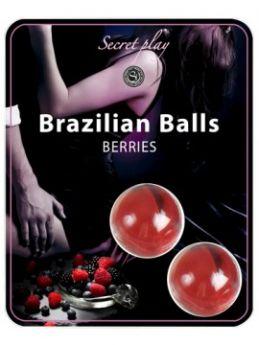 brazilian Balls berry - bbb