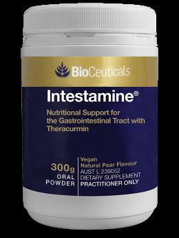 Bioceuticals Intestamine x 300 g
