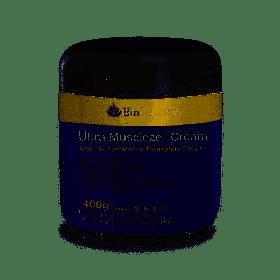 BioCeuticals Ultra Muscleze Cream 400g