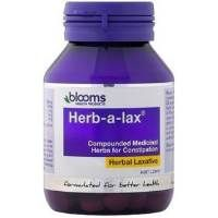 Blooms Herb-a-Lax CAPSULES   90 Caps