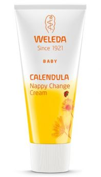 Weleda Baby calendula nappy cream change 30 ml