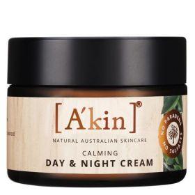 Alchemy/Akin Calming Day & Night Cream 50ml - ALKF24H