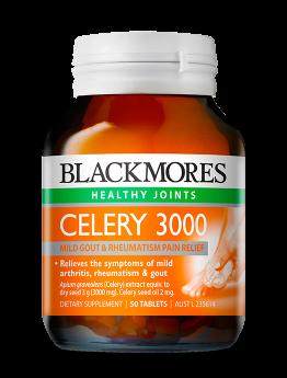 Blackmores Celery 3000 X 50Tablets