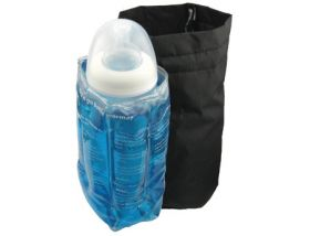Cherub Baby Click & Go Travel Bottle Warmer
