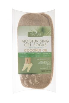 révive Coconut Oil Gel Socks