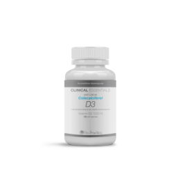 Bio-Practica Colecalciferol D3 120 Soft Capsules - BTCD3S120