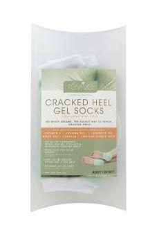 révive Cracked Heel Socks