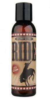 Ride Silicone Dude Lube 125mL