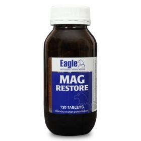 Eagle Mag Restore x 120 Tablets