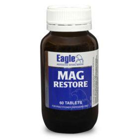 Eagle Mag Restore x 60 Tablets