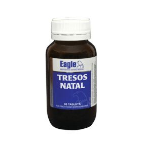 Eagle Tresos Natal x 90 Tablets