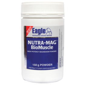 Eagle Nutra-Mag BioMuscle x 150g