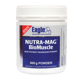 Eagle Nutra-Mag BioMuscle x 300g