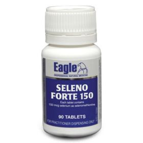 Eagle Seleno Forte 150 x 90 Tablets