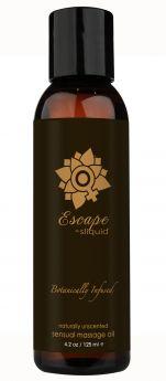 Sliquid Organics Escape 125ml - SQORMOE