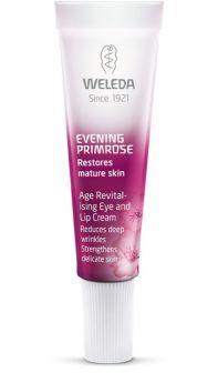 Weleda Evening primrose Eye and lip cream 10 ml